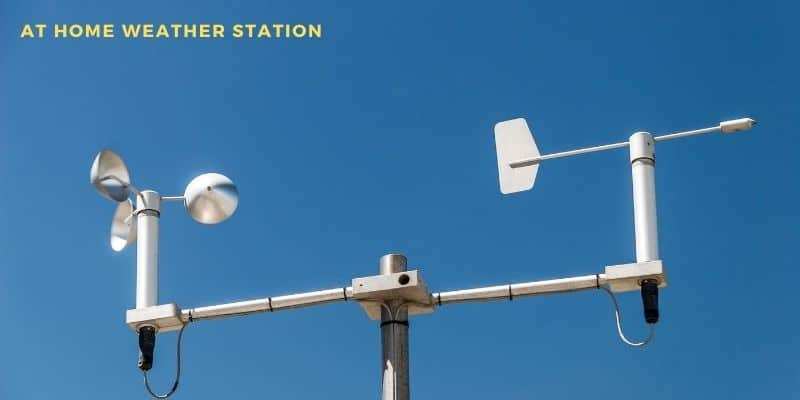 at home weather station reviews