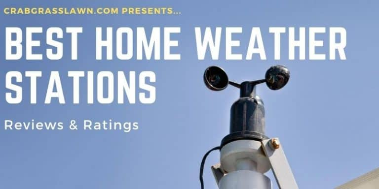 best home weather station reviews