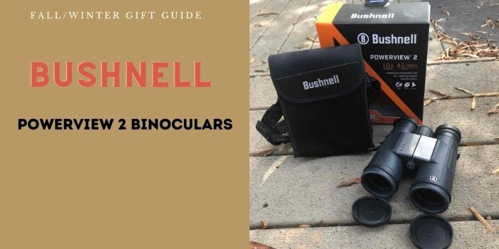 Bushnell Powerview 2 Binoculars review