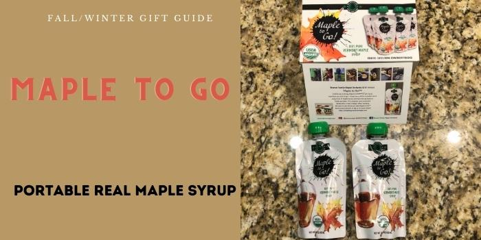maple to go review
