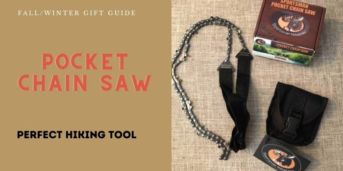 pocket chain saw review