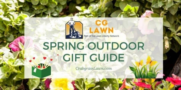 spring outdoor gift guide