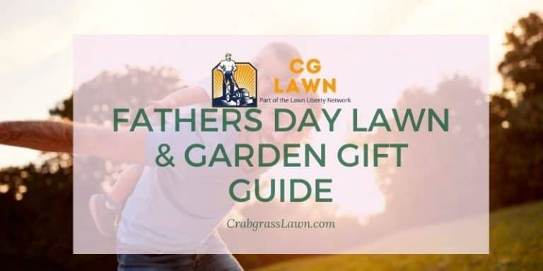 fathers day lawn & garden gift guide